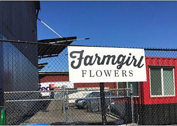 San Francisco florist Farmgirl Flowers, Inc.