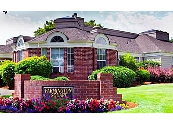 Salem assisted living facility Farmington Square Salem