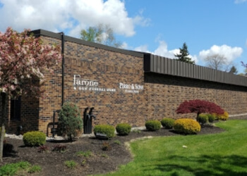 Syracuse funeral home Farone & Son, Inc. Funeral Home