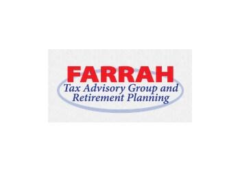 Farrah Aurora Financial Services