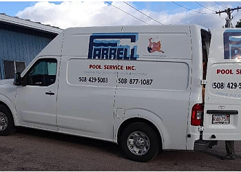 Boston pool service Farrell Pool Service
