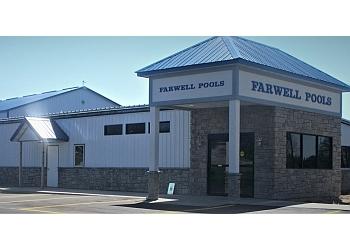 Madison pool service Farwell Pools & Spas