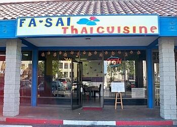 Anaheim thai restaurant Fasai Thai Restaurant