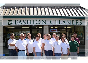 Concord dry cleaner Fashion Cleaners