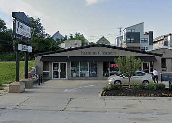 Omaha dry cleaner Fashion Cleaners