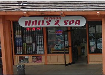 Visalia nail salon Fashion Nails