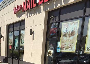Elizabeth nail salon Fashion Nails Spa, Inc.