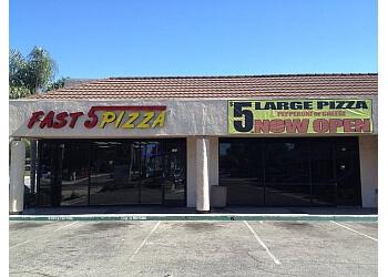 San Bernardino pizza place Fast 5 Pizza