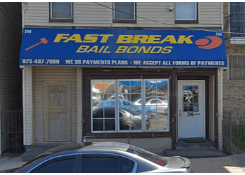 Newark bail bond Fast Break Bail Bonds