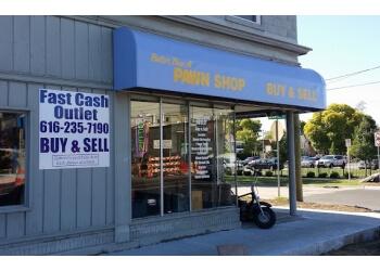 Grand Rapids pawn shop Fast Cash Outlet