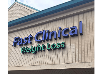 Indianapolis weight loss center Fast Clinical Weight Loss