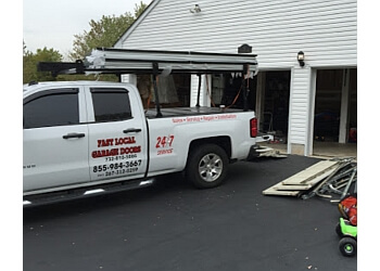 Philadelphia garage door repair Fast Local Garage Door