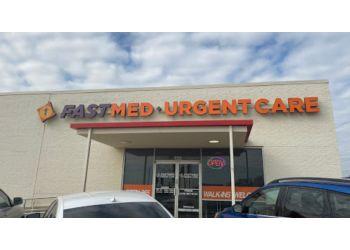 San Antonio urgent care clinic FastMed