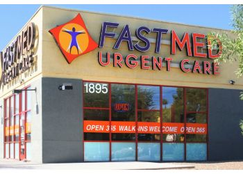 Tucson urgent care clinic FastMed