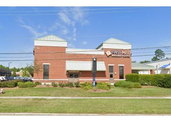 Durham urgent care clinic FastMed Urgent Care