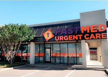 Garland urgent care clinic FastMed Urgent Care
