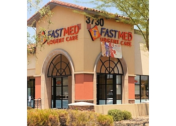 Glendale urgent care clinic FastMed Urgent Care