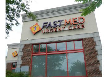 Greensboro urgent care clinic FastMed Urgent Care
