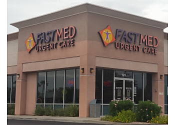 Mesa urgent care clinic FastMed Urgent Care