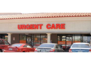 Phoenix urgent care clinic FastMed Urgent Care