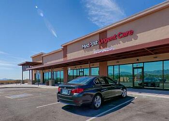 Scottsdale urgent care clinic FastMed Urgent Care