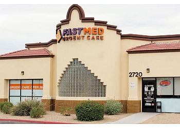 Tempe urgent care clinic FastMed Urgent Care