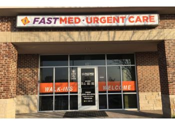 Waco urgent care clinic FastMed Urgent Care