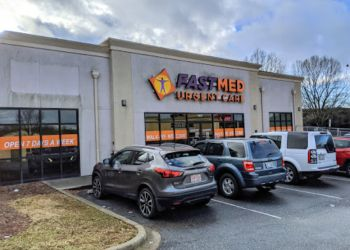 Winston Salem urgent care clinic FastMed Urgent Care