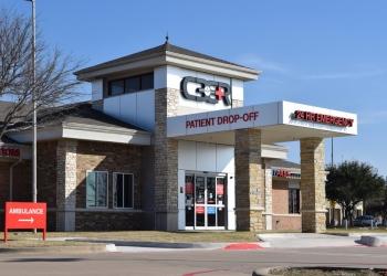 Carrollton urgent care clinic FastPass Urgent Care