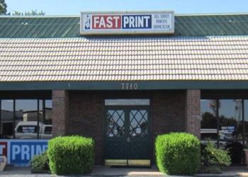 Wichita printing service Fast Print LLC