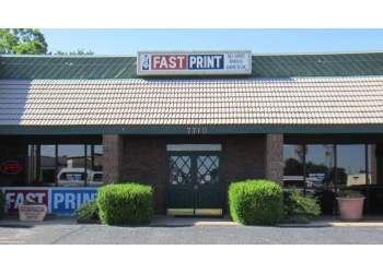 Wichita printing service Fast Print of Wichita LLC