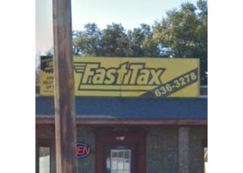 Shreveport tax service Fast Tax Service Inc