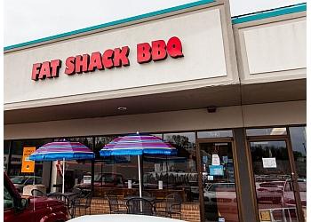 Omaha barbecue restaurant Fat BBQ Shack