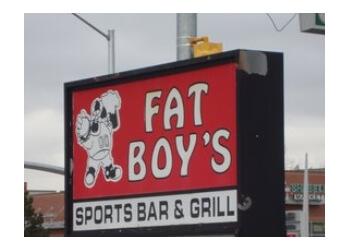 Fat Boy's bar & grill