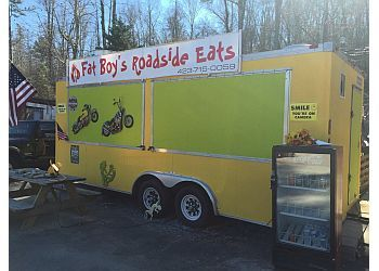 Chattanooga food truck Fat Boy's Roadside Eats