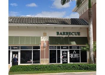 Coral Springs barbecue restaurant Fat Boyz Barbecue