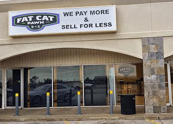 Oklahoma City pawn shop Fat Cat Pawn