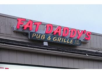 Tulsa sports bar Fat Daddy's Pub & Grille