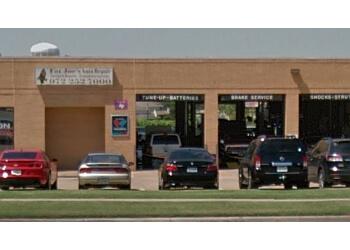 Irving car repair shop Fat Joe's Auto Repair & Transmission Repair