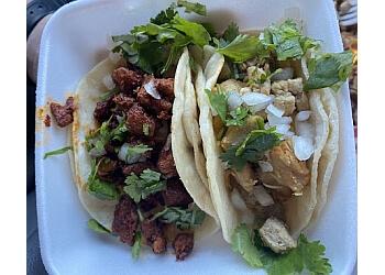 Clarksville food truck Fatboy Tacos