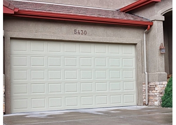 garage door repair colorado springsBest Garage Door Repair Colorado Springs CO  Three Best Rated