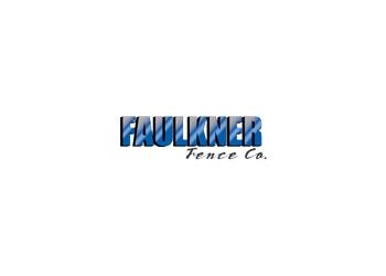 Mesa fencing contractor Faulkner Fence