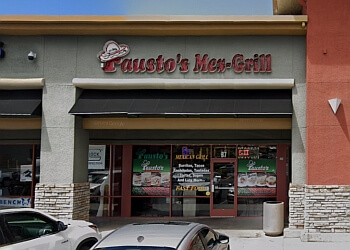Henderson mexican restaurant Fausto's Mexican Grill