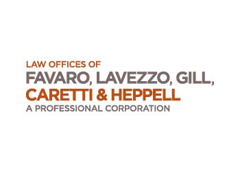 Vallejo employment lawyer Favaro, Lavezzo, Gill, Caretti & Heppell, PC