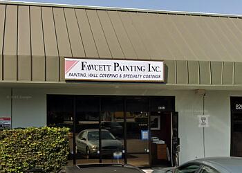 Kent painter Fawcett Painting Inc.