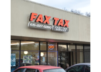 Nashville tax service Fax Tax of Inglewood
