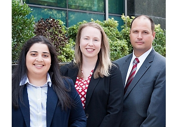 Raleigh immigration lawyer Fay & Grafton