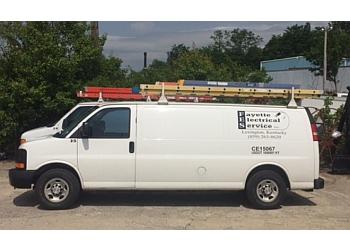 Lexington electrician Fayette Electrical Service, Inc.