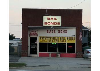 Fayetteville bail bond Fayetteville Bail Bond