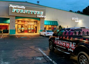 FAYETTEVILLE FURNITURE GALLERY